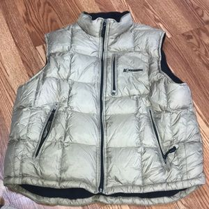 American eagles performance vest